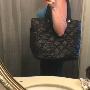 Calvin Klein Bags - Calvin Klein tote. REVERSIBLE